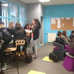 lycée francis jammes - maison lyceens - 1