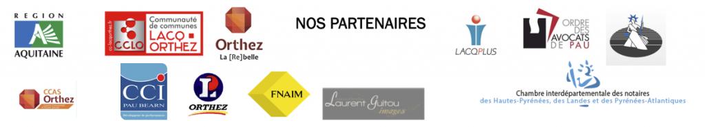 lycée Orthez - Partenaires